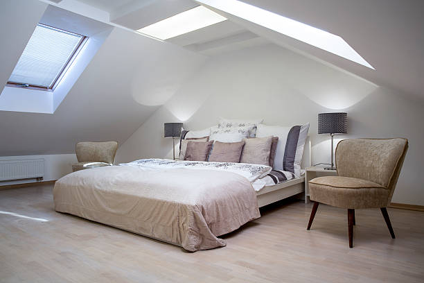 Hip To Gable Loft Conversion Exeter